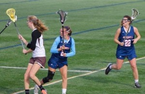 WLax 2015 Action